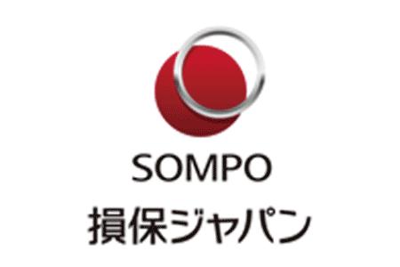 SOMPO 損保ジャパン